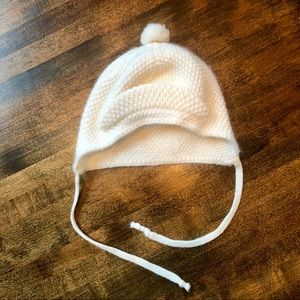 Other - Soft knit baby hat